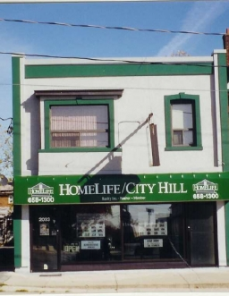 HomeLife/City Hill Realty Inc., Brokerage*