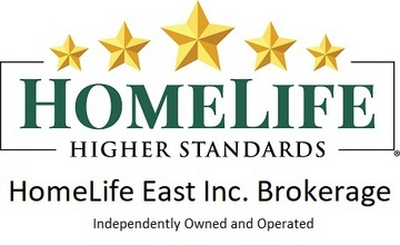 HomeLife East Inc., Brokerage*