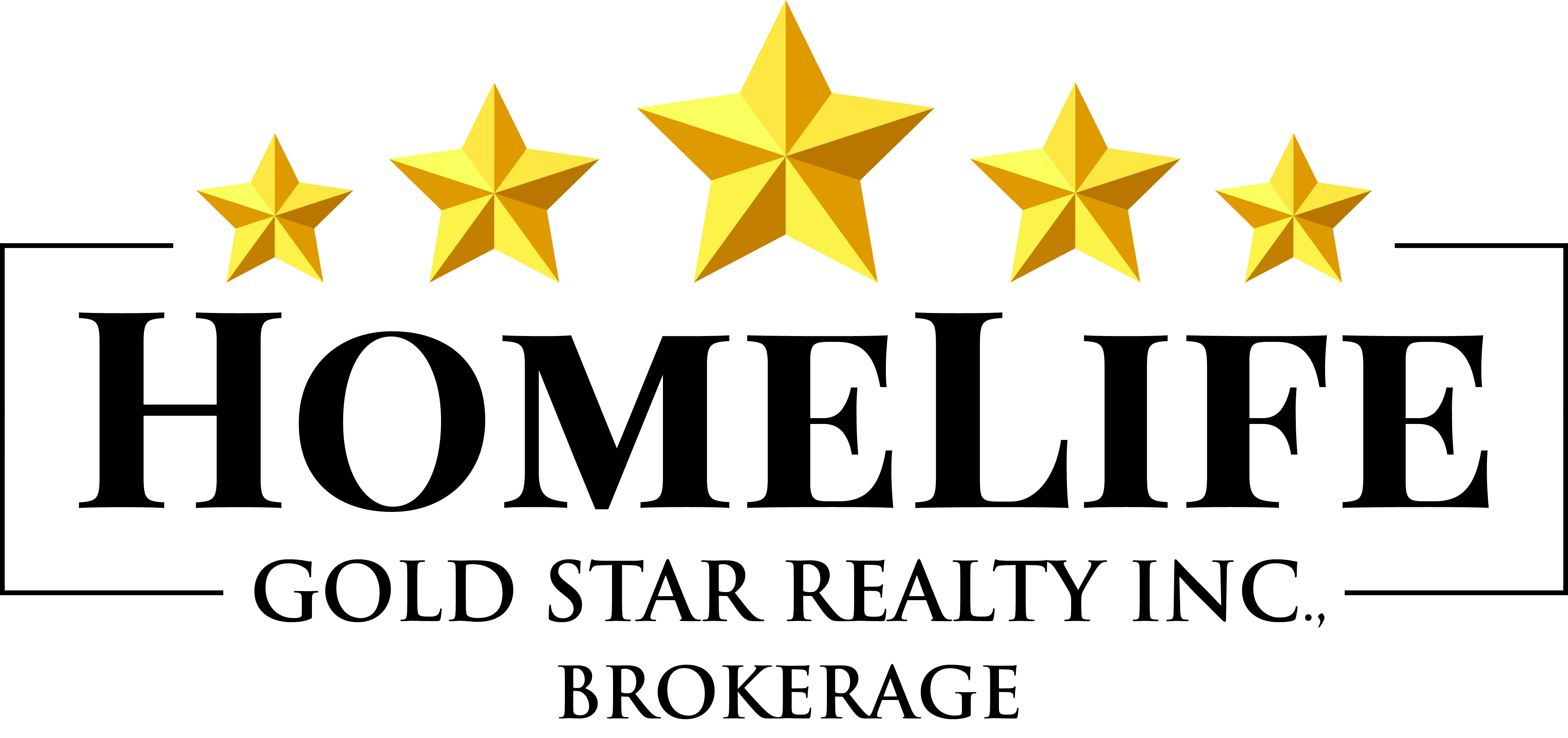 HomeLife Gold Star Realty Inc., Brokerage