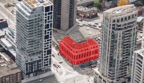 1466 Bathurst St,  C4981163, Toronto,  for lease,